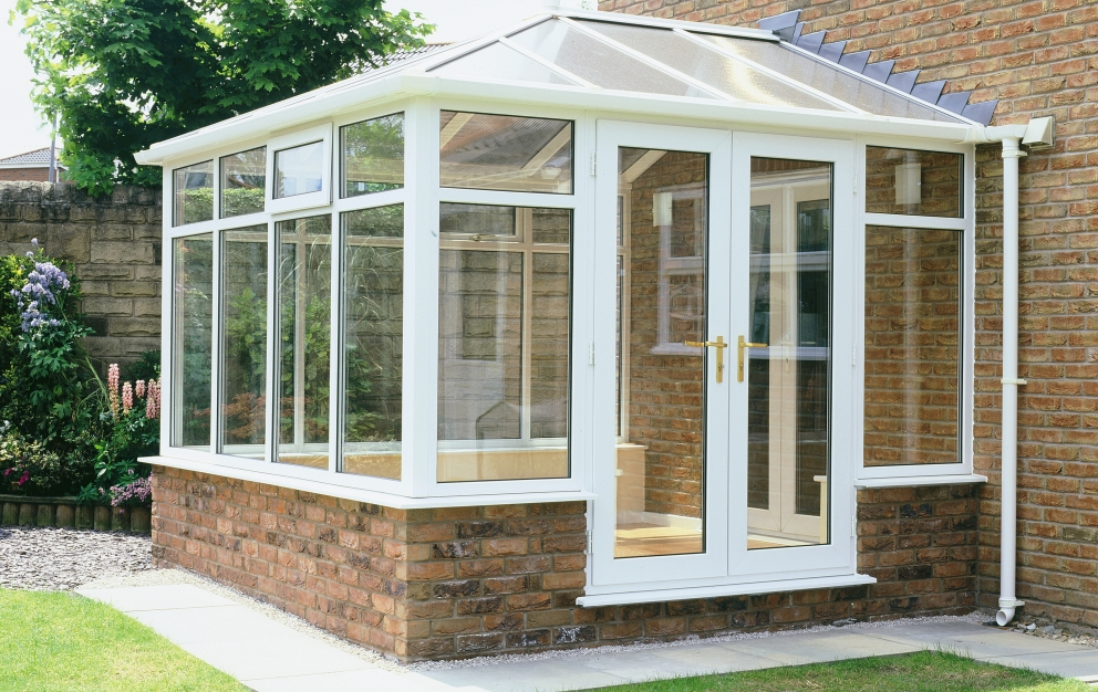 Home > Fitted Conservatories