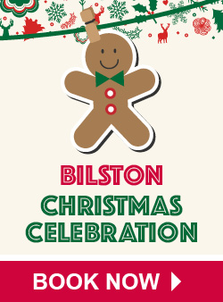 Leekes Bilston Christmas Celebration