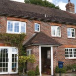 Invest in energy efficient timber effect windows