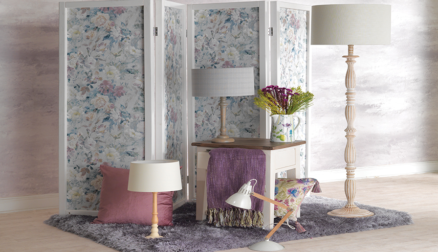 Achieve a light and bright space this autumn