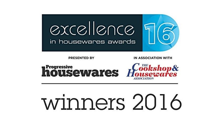 Excellence in Housewares Award