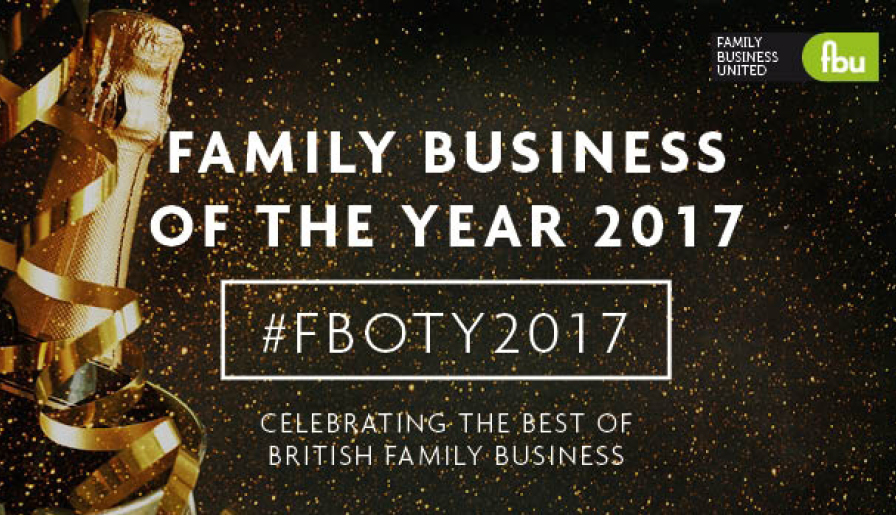 Family Business of the Year 2017