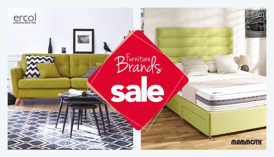 Furniture Brand Sale