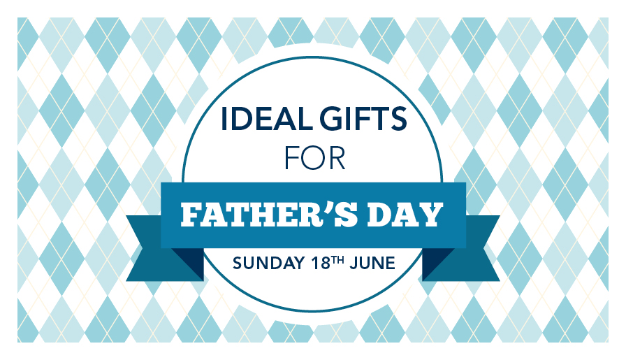 Fantastic Gifts for Father's Day