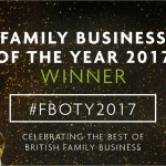 Leekes named Family Business of the Year 2017