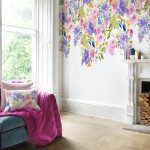 Brighten your Walls with Bluebellgray