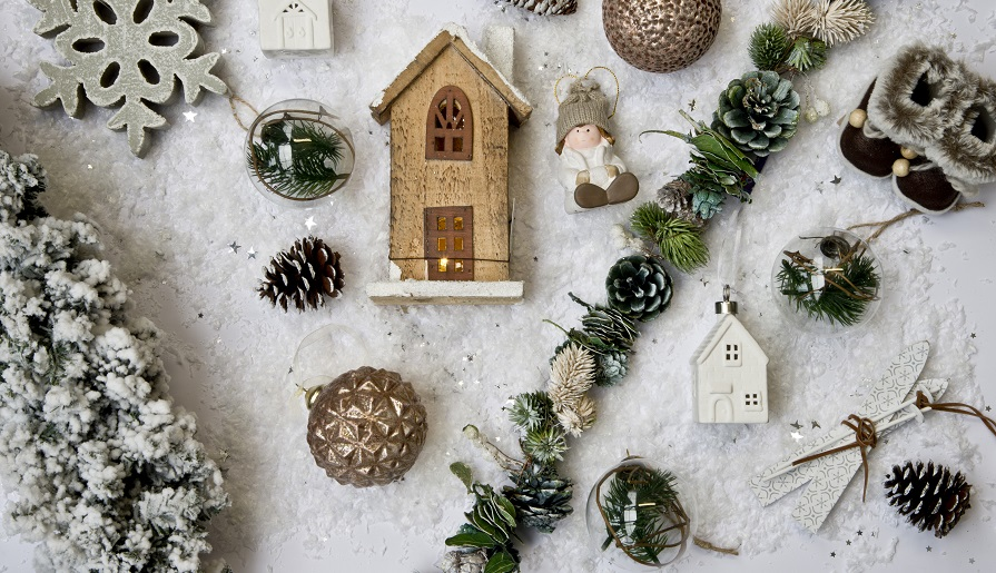 Create a Hygge Home this Christmas