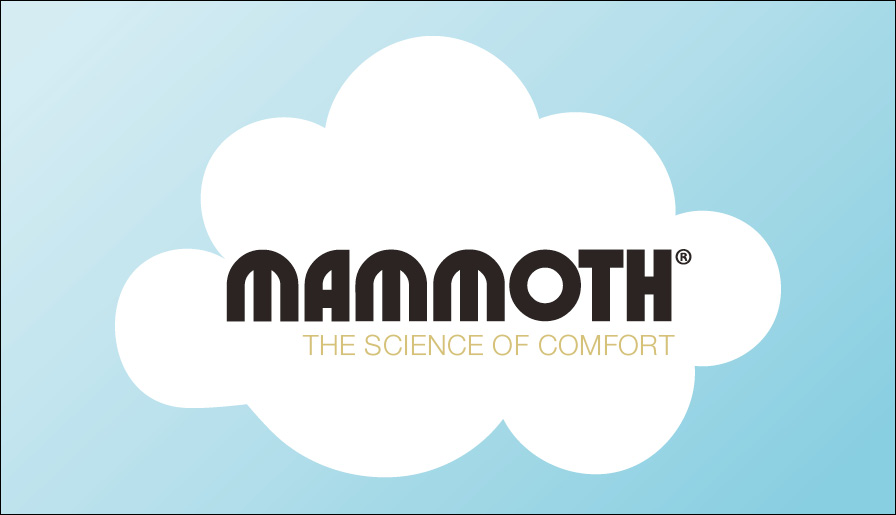 Bed Brand of the Week - Mammoth