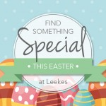 Easter Treats at Leekes