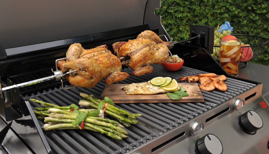 Buying the Best Barbecue for You