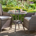 Making the most of your garden space