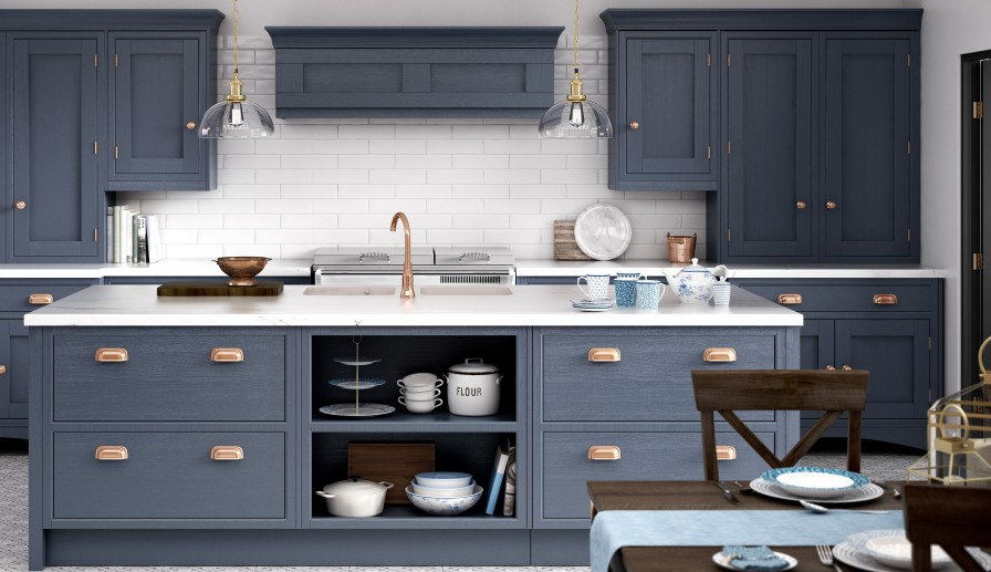 Kitchen Trends For 2019 Leekes Blog