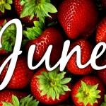 Seasonal Bites- June