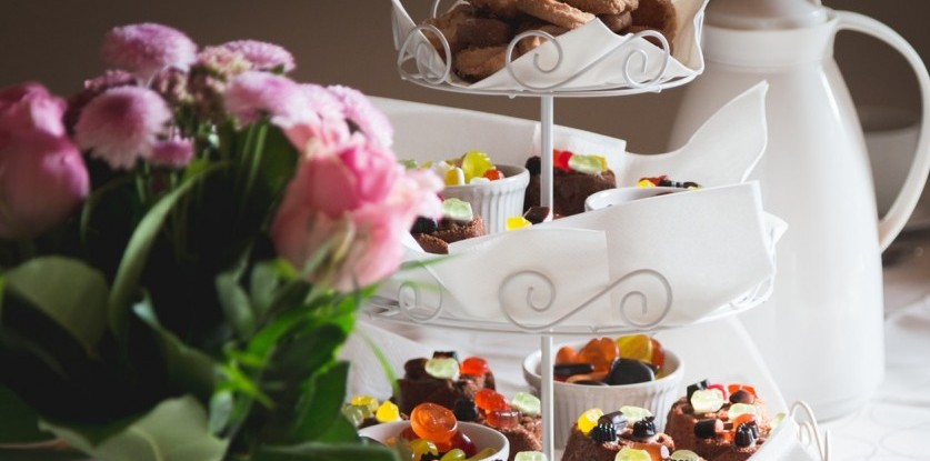 Get Ready for Afternoon Tea Week