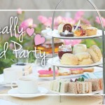 Throw a Royally Good Party