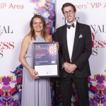 Leekes named The National Family Business of the Year at Wembley