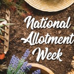 National Allotment Week: 13th–19th of August