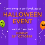 Our Spooktacular Halloween Event at Leekes Bilston