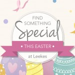 Easter Celebrations at Leekes