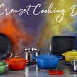 Le Creuset Cooking Day