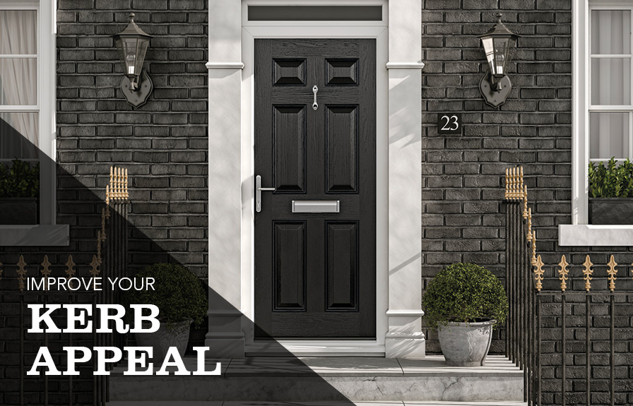 How To Improve Your Kerb Appeal