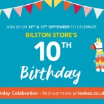 Bilston's 10th Birthday Event 14th & 15th September