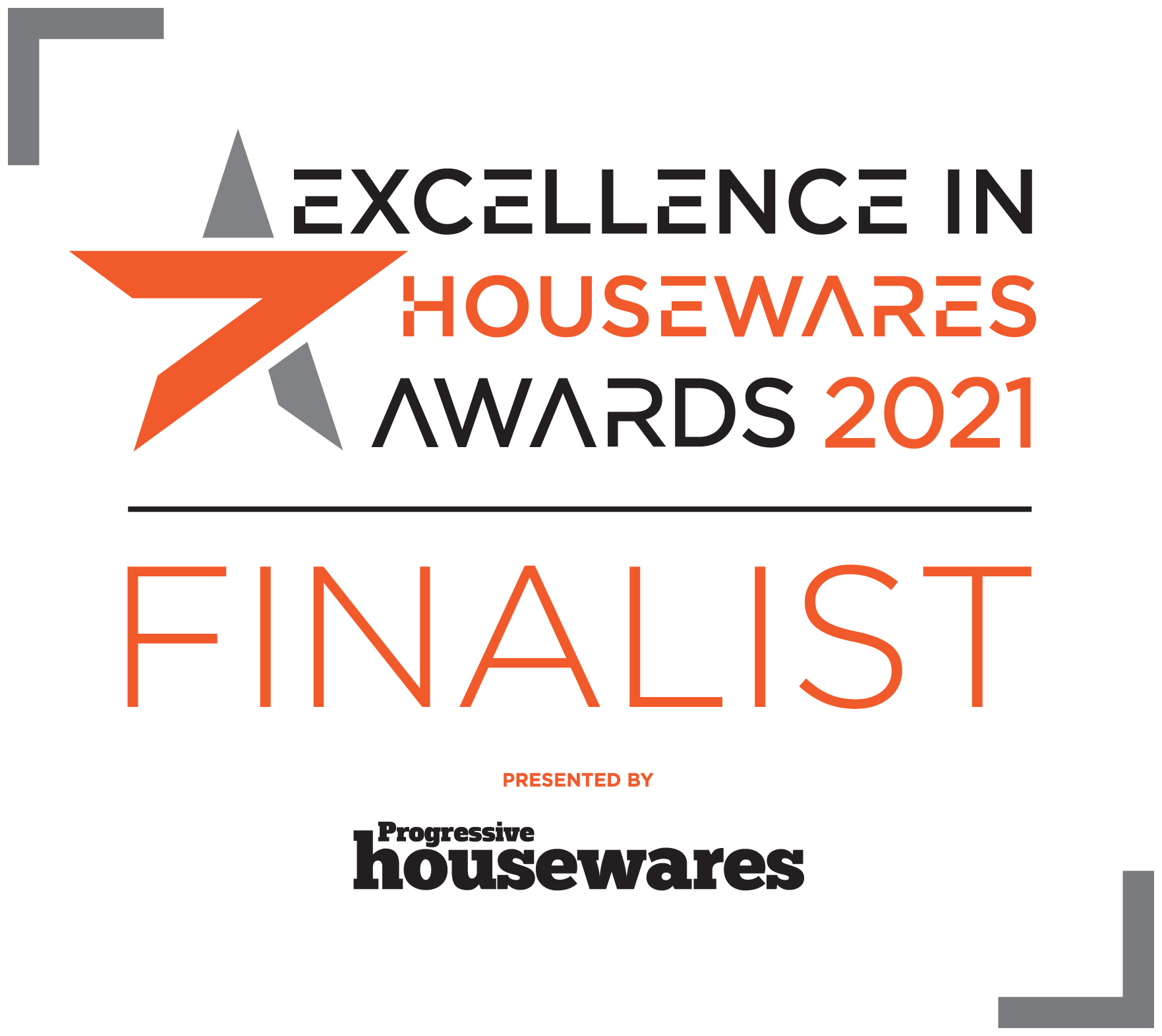 Leekes Named Finalist for the Excellence In Housewares Awards 2021
